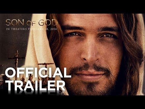 Son Of God | Official Trailer | 20th Century FOX