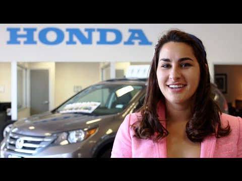 HERB CHAMBERS HONDA |  Welcome to our channel