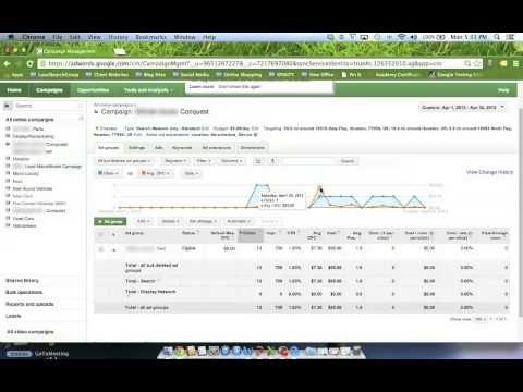 Car Dealers Paying $50 Per Click On Google Adwords