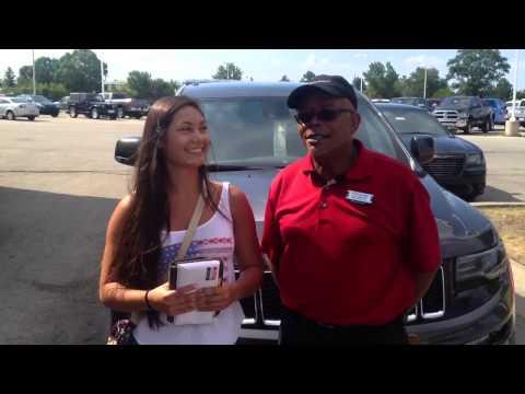 5 Star Review-2014 Jeep Grand Cherokee SRT8-Olathe KS 66062