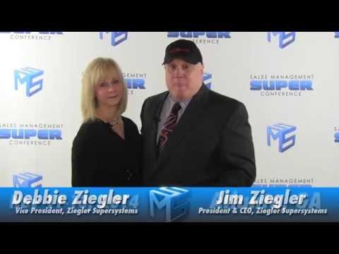 Jim Ziegler's Sales Management Super Conference - Nov 11-13, 2014 - Atlanta, GA