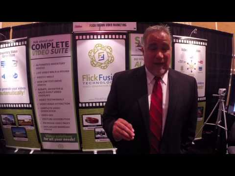 Video Tips by Tim James: Live from Digital Dealer - New Car Inventory Videos
