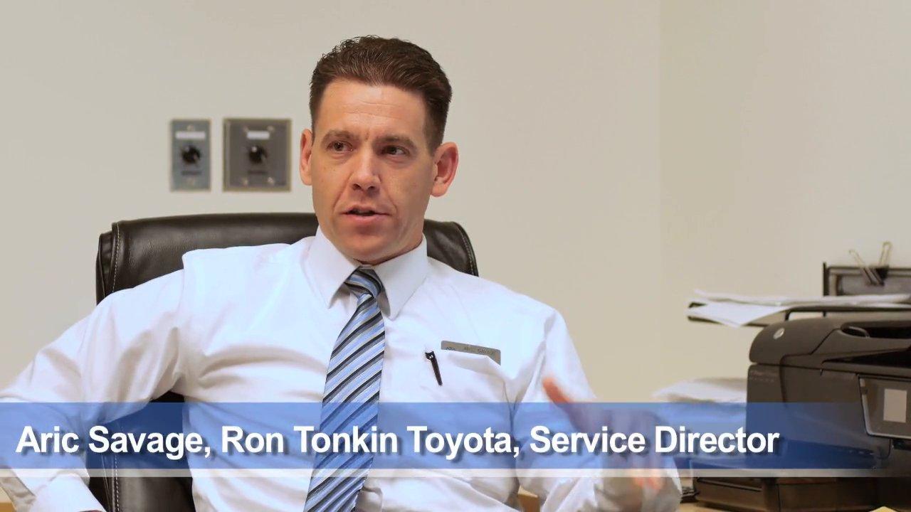 Media272 Testimonial from Ron Tonkin Toyota