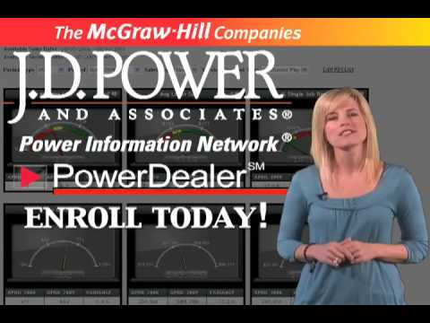 Measure, Manage and Succeed with the NEW PowerDealer with Fixed Operations Management PIN