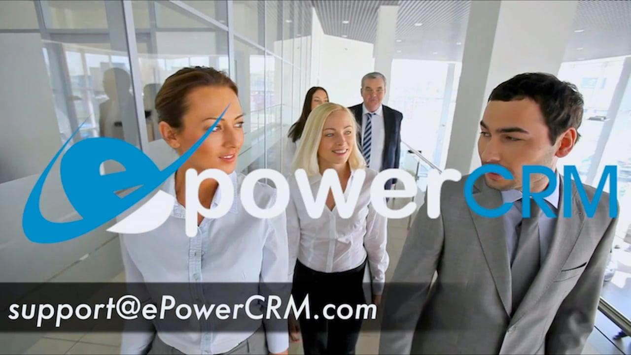ePowerCRM
