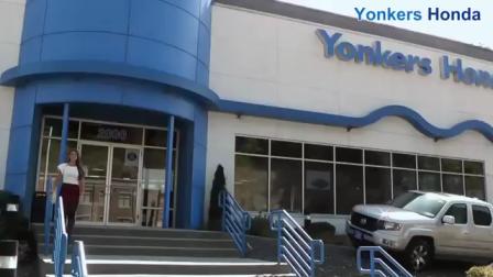 Yonkers Honda History