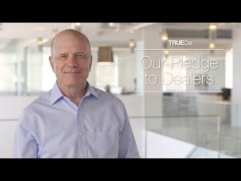TrueCar Dealer Pledge Update