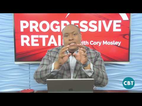 Progressive Retail Episode 37 - 5 Things that Inhibit Engagement with your Customers