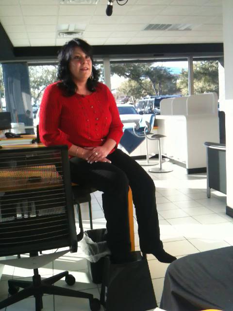 Ancira Auto Group Social Marketing Elizabeth Barerra on ADP Social Content Creation (3)