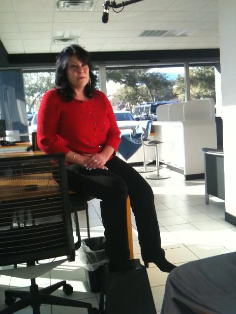 Ancira Auto Group Social Marketing Elizabeth Barerra on Managing Group Social Accounts (4)
