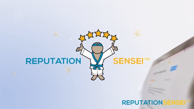 Reputation Sensei Marketing Program