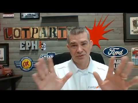 Used Car Quick Tip: 3 Things to Focus on to Increase Used Car Gross and Volume