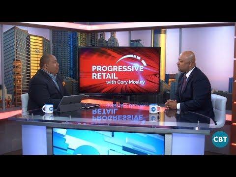 Progressive Retail Episode 49 - Shaka Dyson