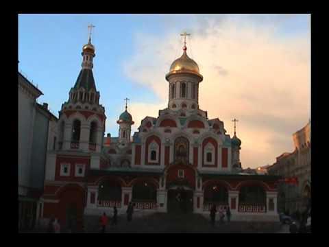 Мой звон в Казанском соборе - My peal at Kazan Cathedral