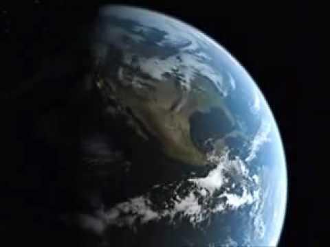 Любовь к Планете Земля
