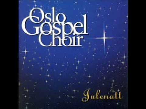 Oslo gospel choir-En Stjerne Skinner I Natt