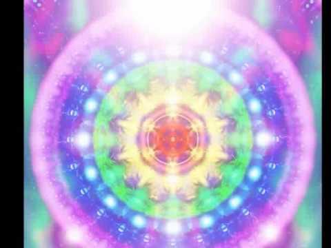Мандала-медитация Единства :)
