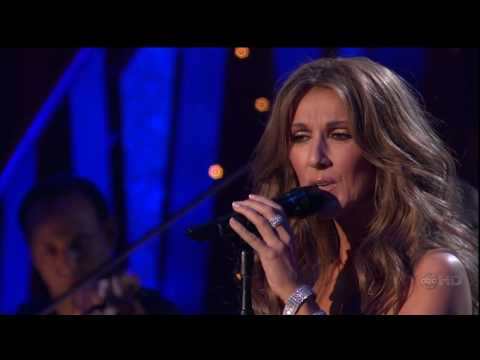 Celine Dion - My Heart Will Go On (Live) HDTV 720p
