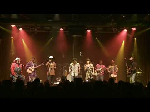 2009 Tour Highlights: Playing for Change Band