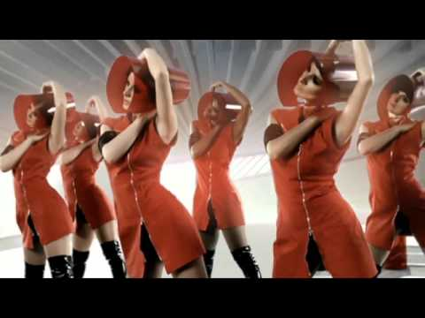 Kylie Minogue - Can't Get You Out Of My Head HD