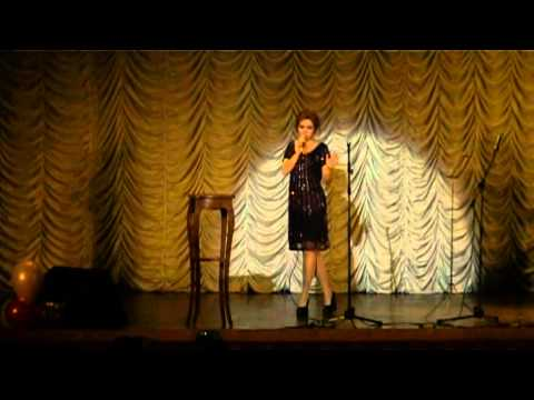 Анастасия Добровольская - Misty (Eroll Garner)