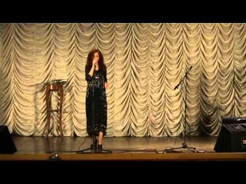 Анастасия Добровольская - Тагит ли (Скажи мне...)