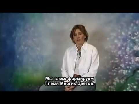Киша Кроутер послание на 2011