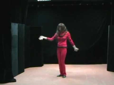 Танец Полнолуния Ирина Дарьина Full Moon Boogie Irina Daryinа