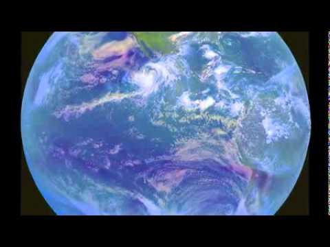 Киша Кроутер Послание для Человечества 2012