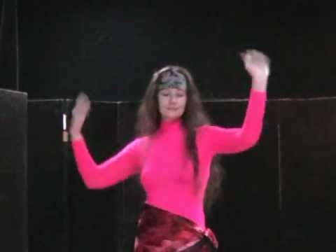 Кельтский фанк Irina Daryina The rhythm of the Celtic funk