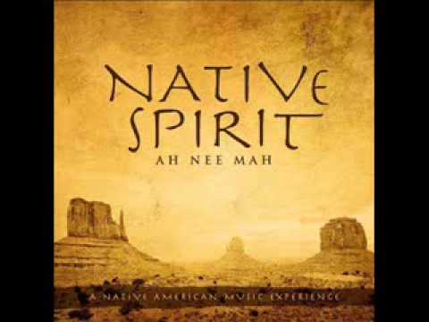 Ah Nee Mah - Sun Circle (Ancient Voices)