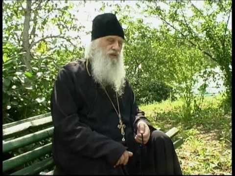 Киево-Печерская обитель.  Фильм 1-й. Жизнь монастыря.
