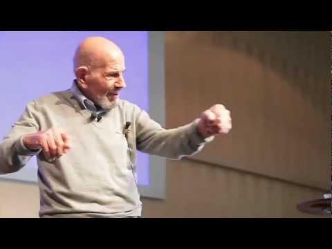 Речь Жака Фреско в Стокгольме - Проект «Венера»