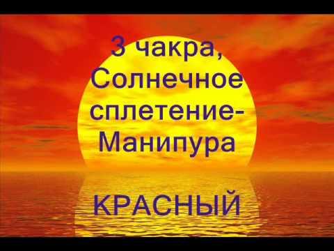 """Медитация """"Чакры Нового Времени"""""""