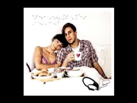 Oliver Koletzki & Fran - I might (Lovestoned)