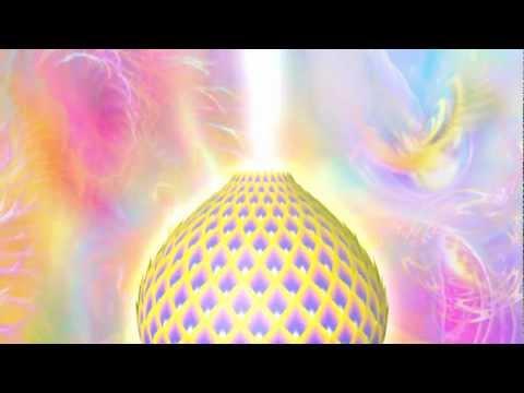 Послание Венеры. Медитация для открытия сердца