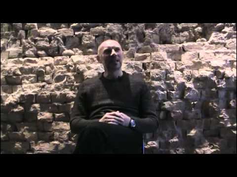 """2012.04.06-Vl """"Ответ в пропадании спрашивающего!"""""""