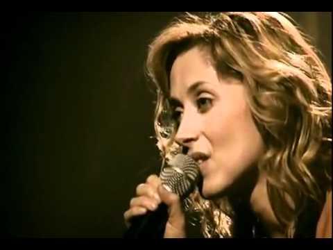 Lara Fabian - Je t'aime (Потрясающая энергетика у видео!))