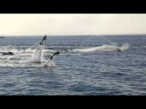 Flyboard Family Official