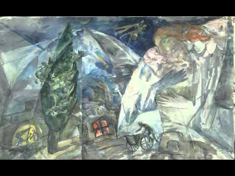 Angels on The Dead Sea Выставка Анны Хейфец