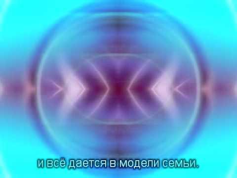 2012.05.22 О семьях Модель Семья