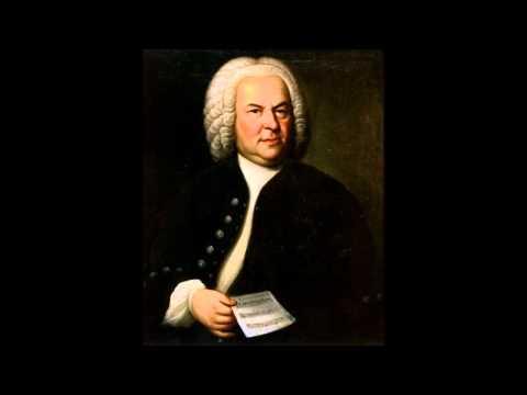 Johann Sebatian Bach  - Cantata BWV 147, Jesus, Joy Of Man's Desiring