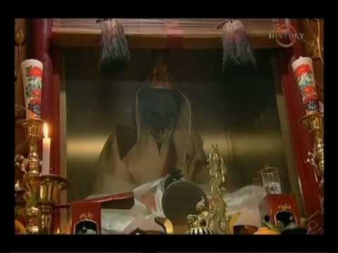 Загадка Тибетской мумии