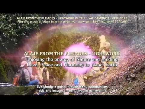 Part 19 of 19  Pleiadian Alaje - Italy - Русский перевод ОЗВУЧКА rus sub
