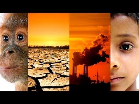 """Секретные территории. """"Климат планеты. От засухи до тайфуна"""" (21.06.2013)"""