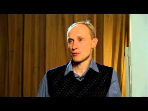 """Интервью с Олегом Гадецким для """"Женского журнала"""""""