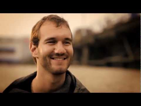 Nick Vujicic - Something More Music Video
