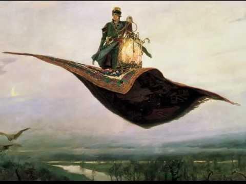 Виктор Третьяков - Улетаю (Viktor Tretiakov - Uletayu (fly away))