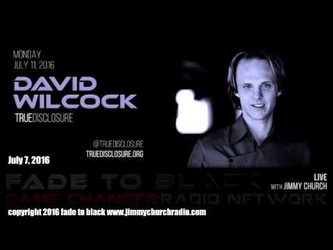 Ep. 487 FADE to BLACK Jimmy Church w/ David Wilcock: the Ascension Mysteries: LIVE