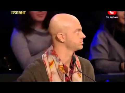 СУПЕР ТАНЕЦ КРАСИВОЙ ПАРЫ ПОТРЯСЛА ВСЕХ!